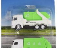 Truck Set - Vuilnis 1