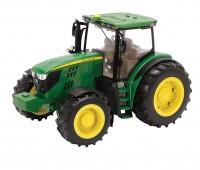 Tractor John Deere 6210R 1