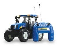 Bestuurbare New Holland T6.070 Tractor 1