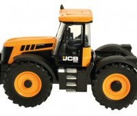 JCB Fastrac 3230 Tractor 1