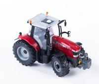 Massey Ferguson 6613 Tractor 1