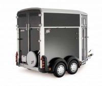 Ifor Williams paardentrailer HB506 1