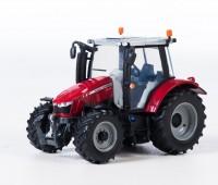 Massey Ferguson 5613 Tractor 1