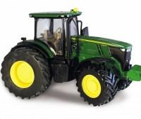 John Deere 7310R tractor 1