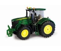 John Deere 7230R tractor 1