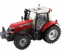 Massey Ferguson 7718 tractor 1