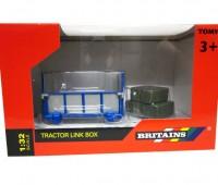 Tractor Laadbak 1
