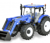 New Holland T6.180 Tractor  1