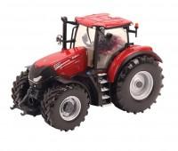 Case Optum 300 CVX tractor 1