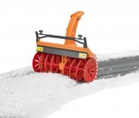 Sneeuwblazer 2