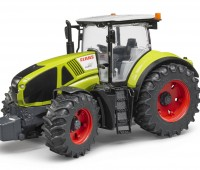 Claas Axion 950 tractor 1