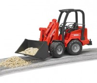 Schaffer 2034 Minishovel  2