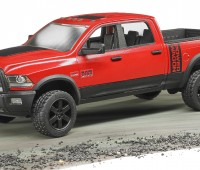Dodge RAM 2500 Power Wagon 2