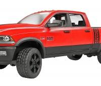 Dodge RAM 2500 Power Wagon 1