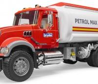 Mack Granite Tankwagen 1
