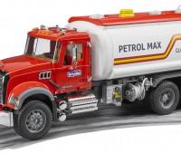 Mack Granite Tankwagen 2