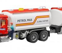Mack Granite Tankwagen 3