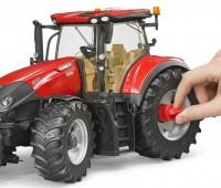 Case IH Optum 300 CVX tractor 2