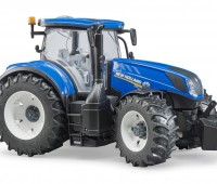New Holland T7.315 tractor 1