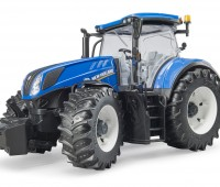 New Holland T7.315 tractor 3