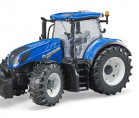 New Holland T7.315 tractor 2