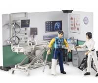 Ziekenhuis speelset 1