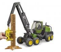 John Deere 1270G Harvester 1