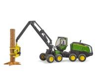 John Deere 1270G Harvester 2