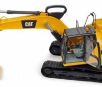 Graafmachine CAT 3