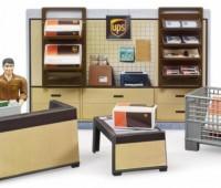 UPS Pakketshop 1