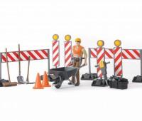 Bouwvakker en bouwaccessoires 1
