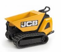 JCB minidumper 1
