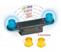 Licht- en geluidmodule vrachtwagens 1