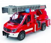 Brandweerauto Mercedes-Benz Sprinter 3