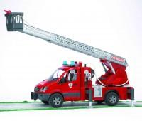 Brandweerauto Mercedes-Benz Sprinter 1