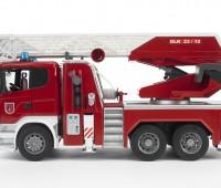 Brandweerauto Scania R-serie 2