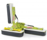 Claas Triple Cyclomaaier 1