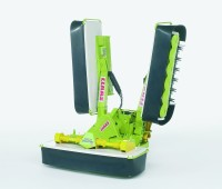 Claas Triple Cyclomaaier 2