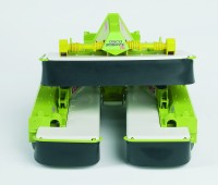 Claas Triple Cyclomaaier 3