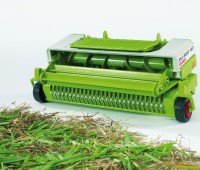 Claas Gras Pick Up 2