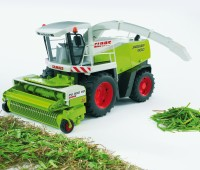 Claas Gras Pick Up 3