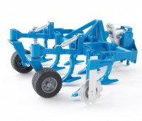 Front Cultivator 1