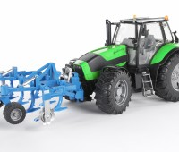 Front Cultivator 2