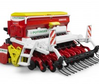 Pottinger Vitasem 302ADD zaaimachine  2