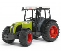Claas Nectis tractor 1