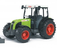 Claas Nectis tractor 2