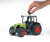 Claas Nectis tractor 3