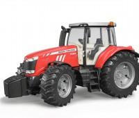Massey Ferguson 7624 tractor 1