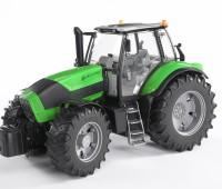 Deutz Agrotron X720 tractor 2