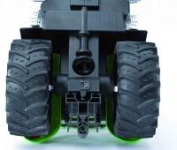 Deutz Agrotron X720 tractor 3